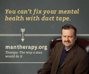 Man Therapy Link